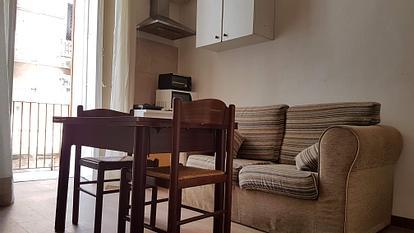 Affittasi monovano in zona Ateneo