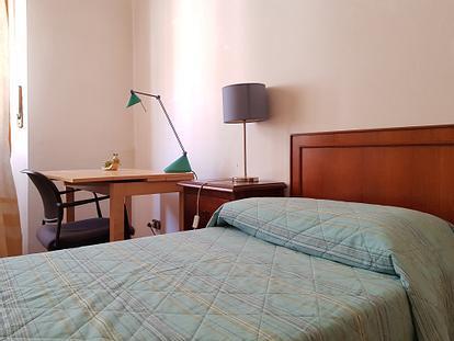 Ampia camera singola zona Leopoldo - Careggi