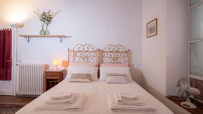 Luminoso e spazioso appartamento in Santa Croce