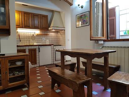 Luminoso appartamento zona Sant'Ambrogio