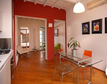 Delizioso appartamento ALL INCLUSIVE a due passi dal duomo