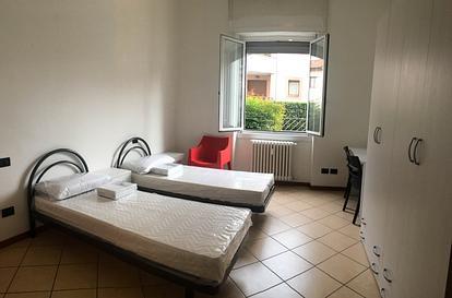 Posto letto maschile in camera doppia a Novate Milanese