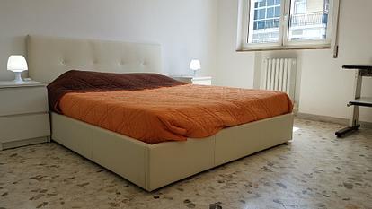 Appartamento con 3 camere in zona Poggiofranco
