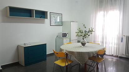 Appartamento in Piazza Cesare Battisti