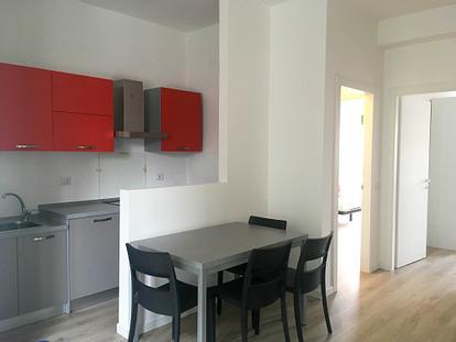 Due stanze singole in appartamento condiviso Novate Milanese