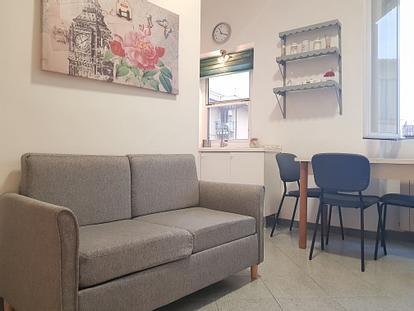 Appartamento ristrutturato zona Cure