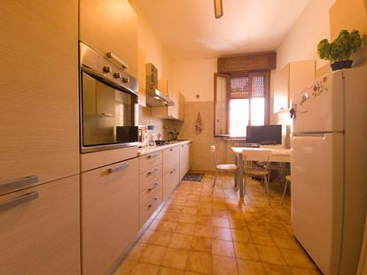 Camera Singola in appartamento di pregio, zona Porta Ovile