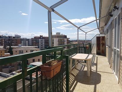 Appartamento con 4 camere in zona Piazza Aldo Moro