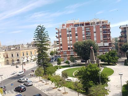 DA SETTEMBRE Fantastico bilocale di fronte porta San Biagio