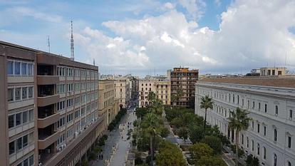Camere doppie in pieno centro di fronte all'Ateneo