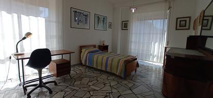 Camere singole vicinanze Ateneo