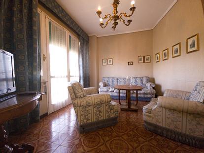 Appartamento con due camere in Via Lamarmora