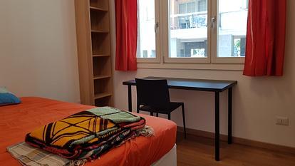 Stanza privata in appartamento condiviso