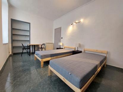 Camera singola fronte Palazzo Nuovo