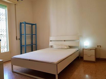 Grande appartamento 4 camere e giardino in zona Sant'Antonio