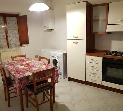 Intero appartamento con 4 stanze