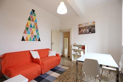 Appartamento 2 posti letto Porta Pispini