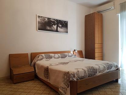 Camere singole in ampio appartamento in zona Politecnico
