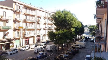 Appartamento ristrutturato su Viale Ofanto