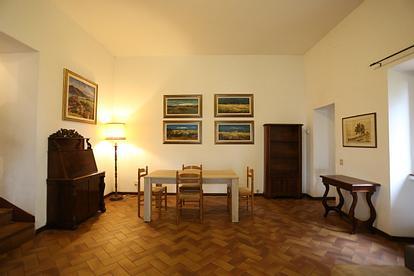 Elegante appartamento con due camere