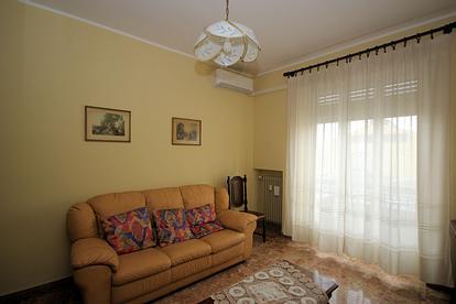 Appartamento arredato zona Lingotto