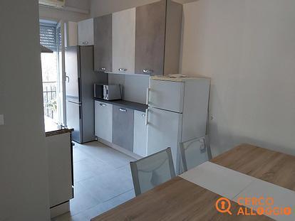 [NV] Appartamento con stanze, zona Bicocca - 800 m da Metro 5 - wi-fi incluso
