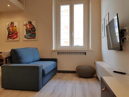 Moderno appartamento per singolo o coppia zona Beccaria