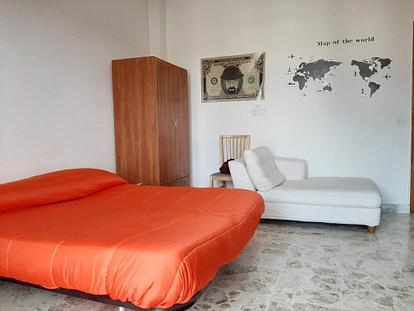 Camera singola per studenti/esse su Via Taranto