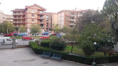 Appartamento con 3 camere zona Ospedali