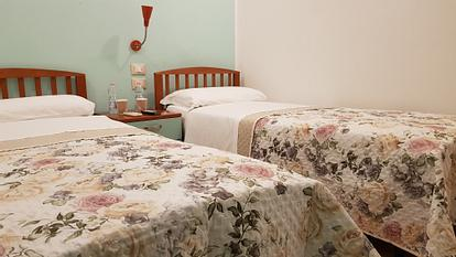 Bed & Breakfast offre camere