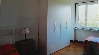 Camera doppia/singola a studenti