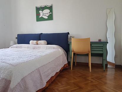 Ampia e silenziosa stanza in ottima zona residenziale