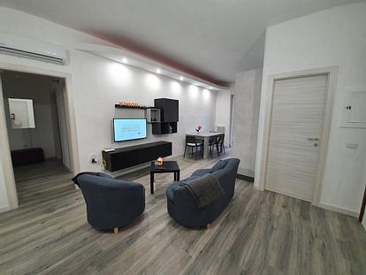 Ultima singola in appartamento moderno