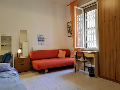 Appartamento con 2 camere a Porta a Lucca