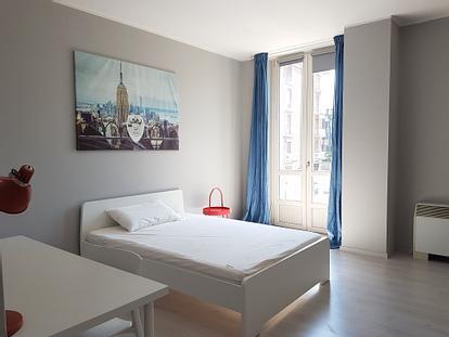 Camere all inclusive in bellissimo appartamento