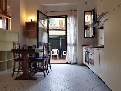 Delizioso appartamento con 3 camere a Rifredi