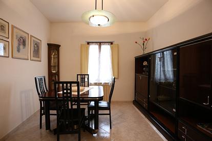 Affitto appartamento studenti tre posti letto