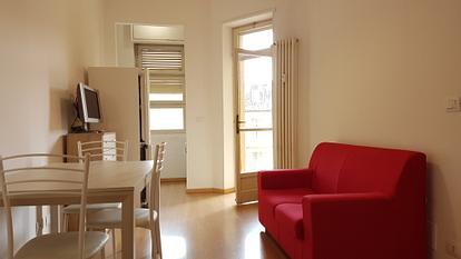 Luminosissimo appartamento a 5 minuti dal Politecnico