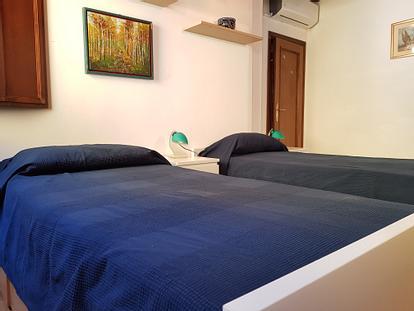 Delizioso appartamento con 3 camere centralissimo