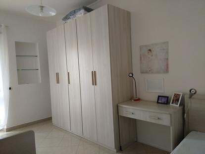 Appartamento con 4 posti letto