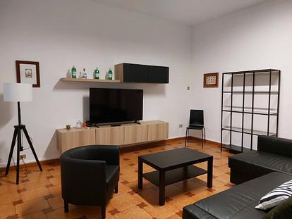bellissimo appartamento in pieno centro