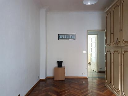 Appartamento con due singole comodo al Poli - 1°P
