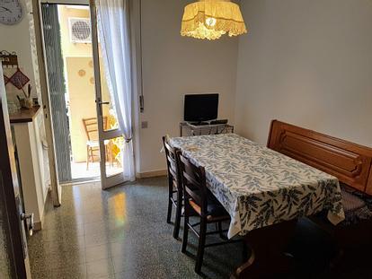 Grande e luminoso appartamento con 3 camere