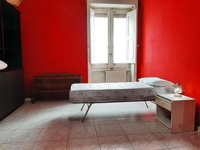 Camera singola a lavoratore/trice in zona Mazzini