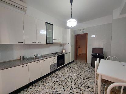 Appartamento con due stanze