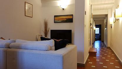 Appartamento  trilocale Santa Maria Novella