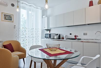 Piccolo appartamento per due persone