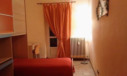 Affittasi appartamento per studenti a Lingotto