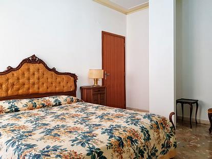 Appartamento con 4 camere in zona centrale