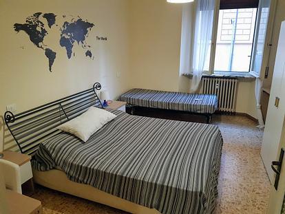 Bell'appartamento con 2 camere in zona San Martino
